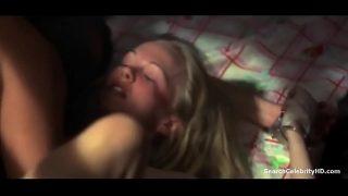 Aimee Graham Nude Showing Tits in Perdita Durango