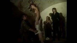 Arrest &Stripping
