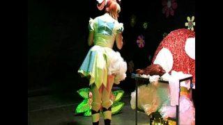 Straight Guy Sissy Maid f. Crossdressing Alice In Wonderland Humiliation