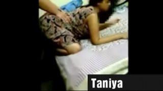 Taniya f. fucked by hansika's BF